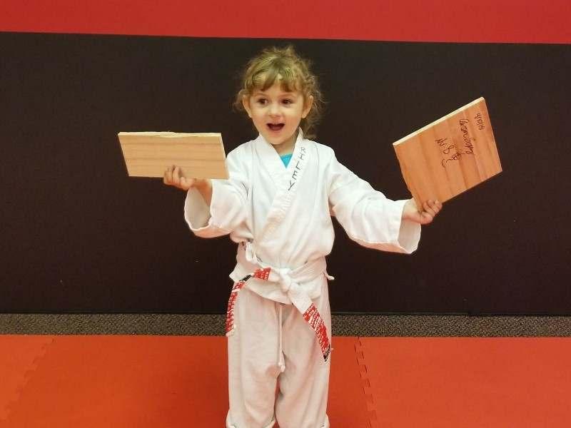 Preschool Martial Arts in Wheat Ridge
