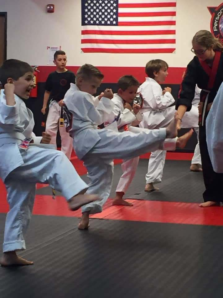 FB IMG 1563460143109, Personal Achievement Martial Arts Wheat Ridge CO