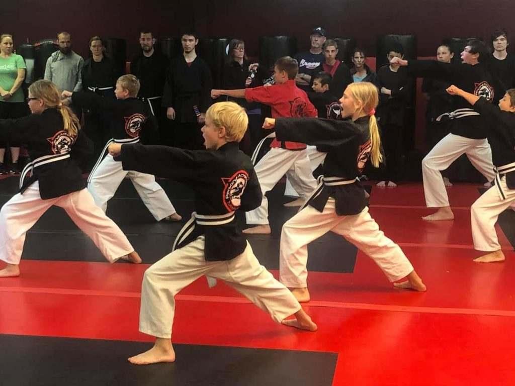 FB IMG 1570683111508 1024x768, Personal Achievement Martial Arts Wheat Ridge CO