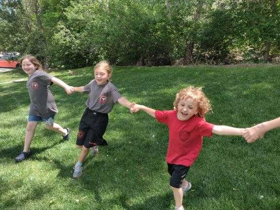 Summer Camp in Wheat Ridge