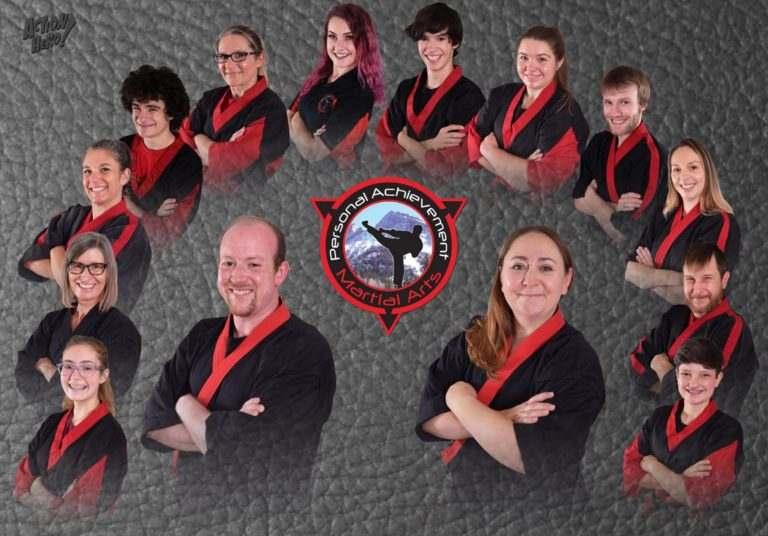 Martial Arts in Wheat Ridge