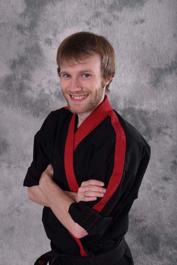 Thompson, Personal Achievement Martial Arts Wheat Ridge CO