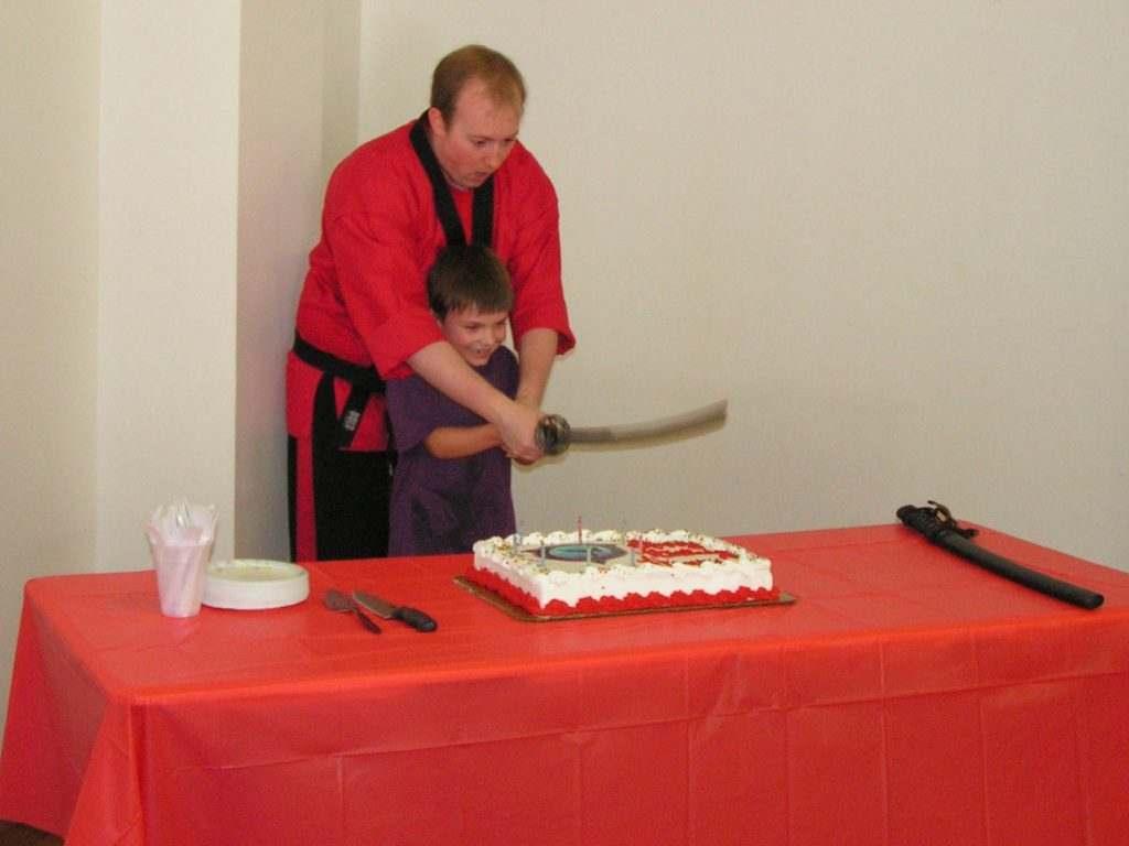 Birthday Parties in Wheat Ridge