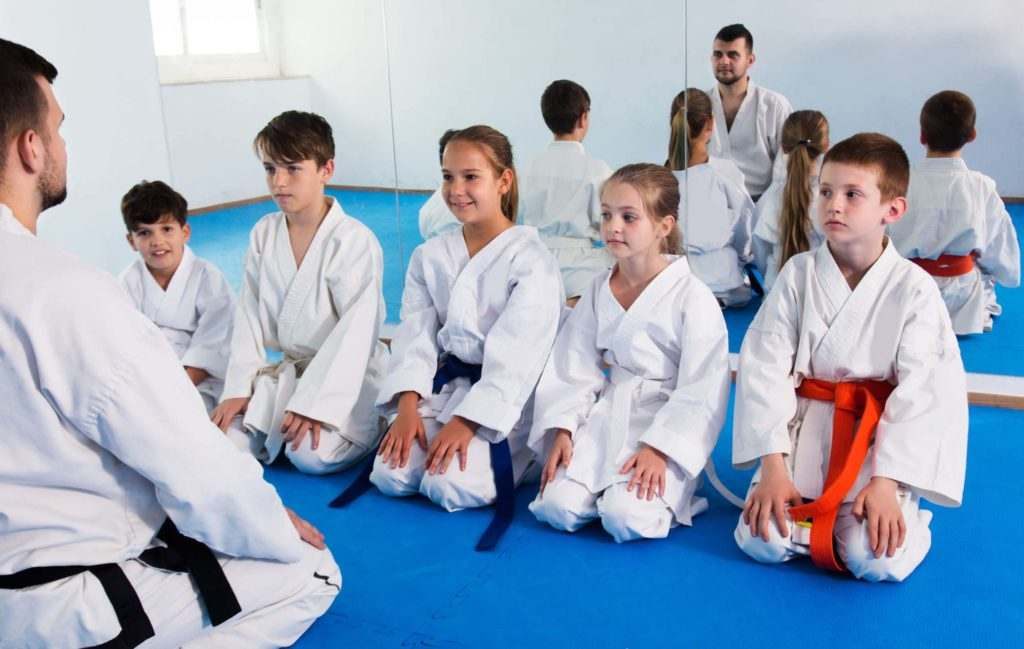 Benefits of Martial Arts for Kids Who Learn and Think Differently